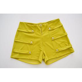 Shorts para Feminino Verde claro em Minas Gerais no Mercado Livre Brasil cbb270b1d5