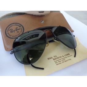 6c35c97c6 Oculos Ray Bam Bl Antigos - Óculos De Sol no Mercado Livre Brasil
