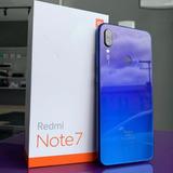 Xiaomi Note 7 64gb-4gb Ram - Versão Global Dual Sim