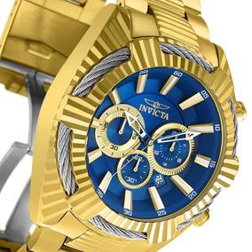 cd32df722ef Relogio Invoice - Relógio Masculino em Minas Gerais no Mercado Livre ...