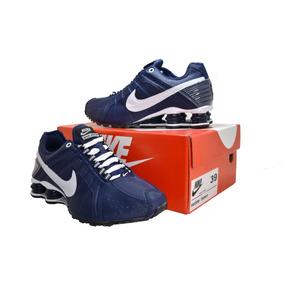 160880330ed Nike Shox Junior Tenis Masculino Original + Frete Gratis
