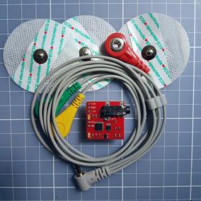 Sensor Muscular Emg Para Arduino