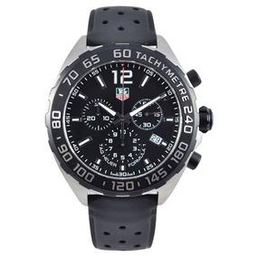 6fe83cb2265 Tag Heuer Formula 1 Cronógrafo Quartz - 42 Milímetros - Caz1