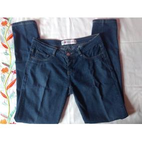 Linda Calça Jeans Marisa 42 - Calças Feminino no Mercado Livre Brasil 1aedb1c61f4