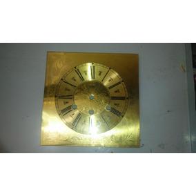 90c48d48cf9 Relogio De Parede Carrilhao Eska - Relógios no Mercado Livre Brasil