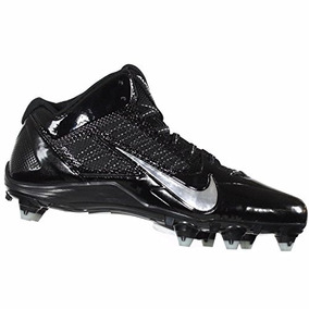 Hombres Nike Alpha Pro 2 3   4td Zapatillas De Fútbol (neg ba078b5064908