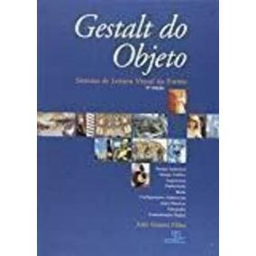 Livro Gestalt Do Objeto Pdf