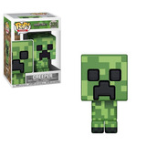Funko Pop Creeper 320 - Minecraft