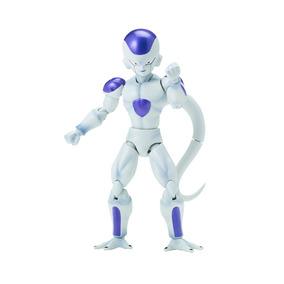 Figura Dragon Ball Articulados 17 Cm Freezer