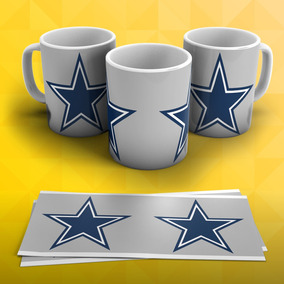 Caneca Dallas Cowboys Nfl Futebol Americano 4c8b001e8b8ec