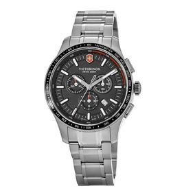 Relógio Alliance Sport Chornograph Victorinox Swiss Army Nf