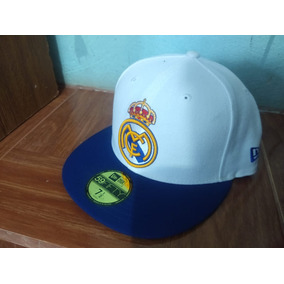 8e7bc04f562 Gorras New Era Real Madrid en Mercado Libre México