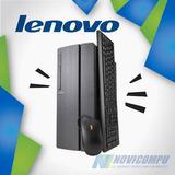 Cpu Lenovo Amd Quad Core A12 9800+ 1tb+ 12gb+ Bt+ Dvdt+ W10