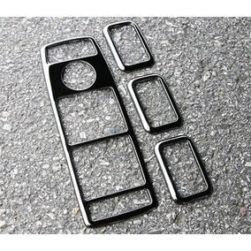 Acessorios Mercedes Kit Moldura Cmd Vidros Gla X156 Glk Gla