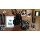 Kit Bicicleta Elétrica Bafang 500w 36v Middrive