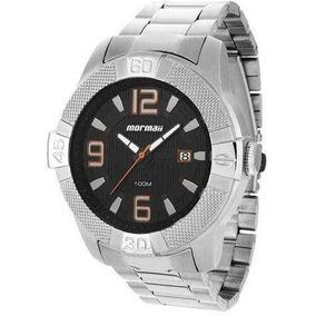 Pulseira Relogio Mormaii Nautique Y33022 8m - Relógios no Mercado ... a73d4e3c37