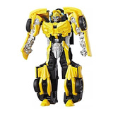 Transformers -bumblebee - Optimus Prime- Juguete Robot