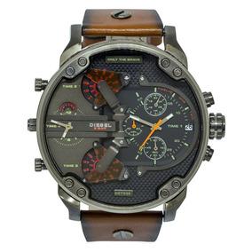 9e67f1eee09 Relogio Dz 7332 Masculino Diesel - Relógios De Pulso no Mercado ...