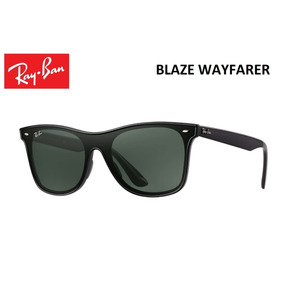 f97bf9558f Ray Ban Blaze Wayfarer Rb4440 Original Lançamento Oferta. 4 cores