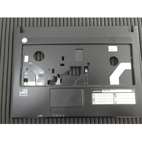 Carcaça Base Superior Notebook Emachines D442-v081