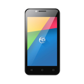 Telefono Celular Android 4.4 Torque 3g Doble Sim Liberado