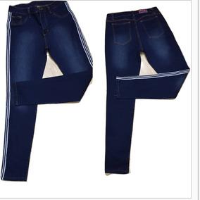 Pantalón Jeans De Damas