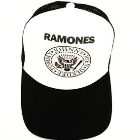 Ramones Gorras Personalizadas 4b442097bf0