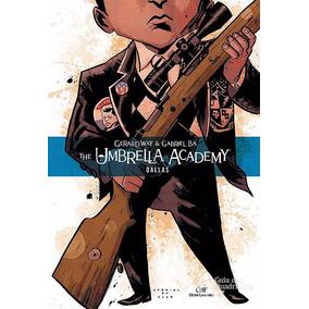 The Umbrella Academy - Dallas - Devir