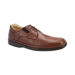 9f31e7f722 Zapato Comfort Caballero Piel Floter Schatz - Zapatos Naranja oscuro ...