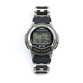 35efc263c27 Casio Data Bank Db 34h - Relógios no Mercado Livre Brasil