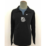 4aa20ac892 Camisa Goleiro Santos - Retro Original Athleta + Autenticida
