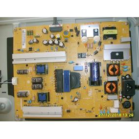 Placa Fonte Lg 50 Eax65423801(2.0)