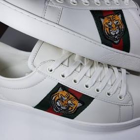 Zapatillas Gucci Tiger For Men 10us