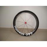 Roda De Carbono Para Bike. Tamanho 650. Marca Corima.