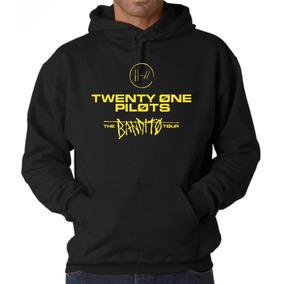 Sudadera 21 Twenty One Pilots The Bandito Tour