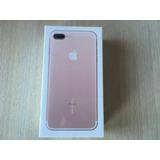 Iphone 7.plus Entrega Inmediata, Garantía De 1 Ano )