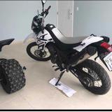 Yamaha Xt 660 Yamaha