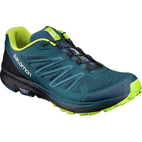 1550d9aaef59 Zapato Deportivo Hombre (talla 37.5 Col   7us) Salomon