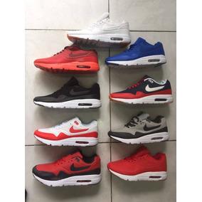 f3ac17e0df3 Zapatillas Nike Air Max Ultra Moire Para Mujer - Tenis para Hombre ...