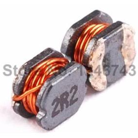 Indutor Smd 2r2 2.2uh 3*3*2mm Bobina