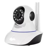 Camara Ip Wifi Kr-n62 Vicom-commax Hd Wifi 64 Gigas
