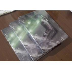 Splinter Cell Blacklist Steelbook