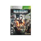 Deadrising Xbox 360 Platinum Hits