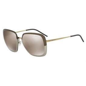 Espetacular Oculos Emporio Armani Espelhado - Óculos De Sol no ... 65dd34749b