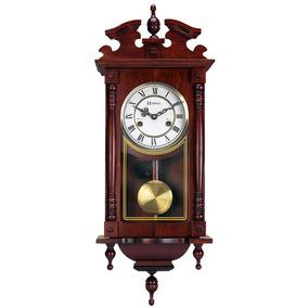 70a6c1291da Relogio De Parede Antigo Carrilhao - Relógios Antigos no Mercado ...
