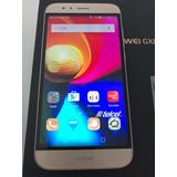 Telefono Celular Huawei Gx8 Rio-l03 Dorado 16 Gb Libre
