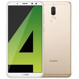 Huawei Mate 10 Lite 64gb Ram 4gb Libre Fabrica Nuevo- Dorado