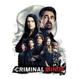 Criminal Minds 1ª A 13ª Temporadas Dublado + Frete Grátis !!