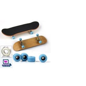 Skate De Dedo Proficional