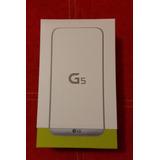 Lg G5 Nuevo Desbloqueado